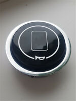 Top racing car universal Modified car horn button, racing steering wheel cover