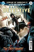 Detective Comics #951 League of Shadows Part 1 DC Comic 1st Print 2017 NM