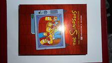 THE SIMPSONS SEASON 5 DVD SET
