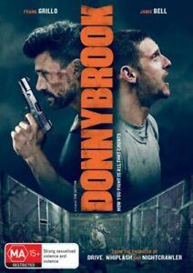 Below the Belt Brawl at Donnybrook DVD Region 4 NEW