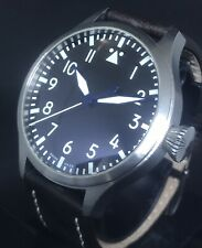 Steinhart Nav. B-Uhr 47 Swiss ETA Automatic Made For Gnomon Limited Edition 47mm
