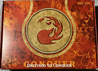 Magic The Gathering Born Of The Gods Destined To Conquer Sealed Box