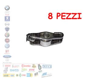 8PZ BILANCIERI MARTELLETTI FIAT PANDA 500 CROMA IDEA BRAVO SEDICI 1.3 25/1403