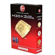 HOOVER H30+ TELIOS ARIANNE SENSORY VACUUM CLEANER DUST BAGS 09178286 GENUINE