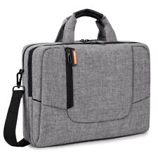 17.3 Inch Laptop Messenger Bag Shoulder Bag Handbag Briefcase For HP IBM Macbook