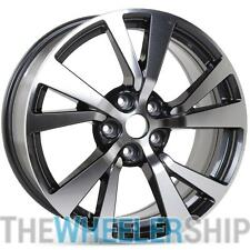 "New 18"" Alloy Replacement Wheel for Nissan Maxima 2016 2017 2018 Rim 62721"