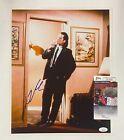 John Travolta Signed 11x14 PULP FICTION Photo Autograph JSA COA AUTO