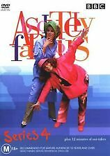 ABSOLUTELY FABULOUS SERIES 4 - NEW & SEALED REGION 4 DVD (SAUNDERS, LUMLEY) BBC