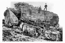 pt9412 - Adel Craggs , Leeds . Yorkshire - photograph