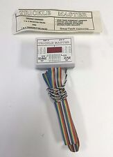 BRAND NEW SMARTECH ENGINEERING TRICKLE MASTER RC BATTERY TRICKLE CHARGER !!