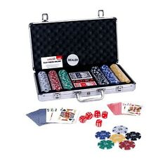 Poker Chip Set 300