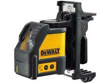 Dewalt DW088K-XJ 2 VIE autolivellante ultra luminosa Cross Line Laser