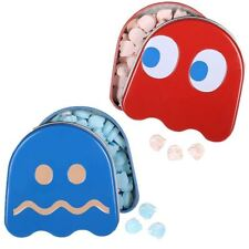 Set of 2 Pac-Man Ghost Candy in Collectible Tin!
