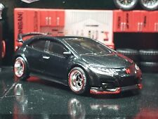 Hot Wheels '16 Honda Civic Type R Custom