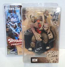 Spawn Mutations: Kin Action Figure (2003) McFarlane Toys New Series 23