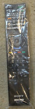 Genuine Sony Bravia LED TV Remote  RM-YD036  KDL55NX811, KDL52NX800, KDL46NX800,