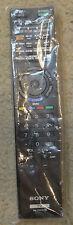 Original Sony BRAVIA LED TV Remote rm-yd036 kdl55nx811, kdl52nx800, kdl46nx800,