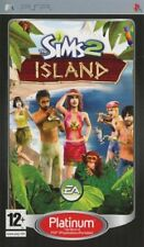 Electronic Arts PSP - The Sims 2 Island