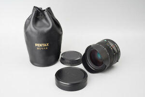 Pentax SMC FA 31mm f/1.8 f1.8 AL Limited Wide Angle AF Lens Fr Pentax K PK Mount