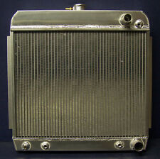 1955-1957 CHEVY ALUMINUM RADIATOR LS LS1 LS2 LS3 55 56 57 CHEVEROLET CAR