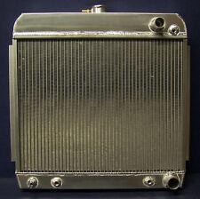 1955-1957 CHEVY ALUMINUM RADIATOR LS LS1 LS2 LS3 55 56 57 CHEVEROLET CAR
