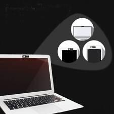 Ultra Thin Web Cam Shutter Magnet Slider Plastic Camera Cover For PC Phone