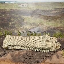1:10th scale rc crawler accessories old green cargo net