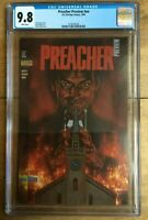 Preacher #nn PREVIEW CGC 9.8 1st Appearance Of Preacher DC/Vertigo #1 AMC