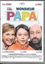 DVD ZONE 2--MONSIEUR PAPA--LAROQUE/MERAD/PEREZ/EL ZEIN