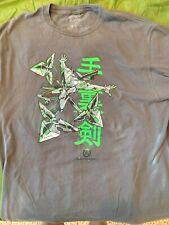 Overwatch Blizzard Designed by Jinx Men's Size X-Large Tee Shirt Cotton