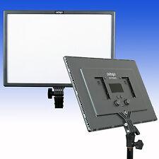 Sehr helles Bi-Color LED Flatlite mit wunderbar weichem Licht - LEDGO LG-E268C