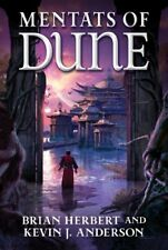 Mentats of Dune: Book Two of the Schools of Dune T