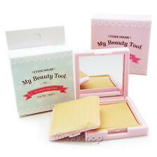 [ETUDE HOUSE] My Beauty Tool Oil Clear Paper Pact Rinishop