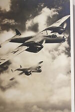 15487 Foto AK Flugzog Dornier Do 17 30er Jahre photo PC flyer aircraft