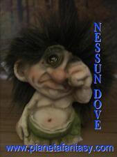 fate fatine pixies fata Secot Troll originale NyForm 048 CHE PIANGE novità cm 7
