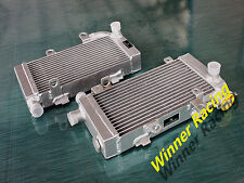 aluminum alloy radiator Fit Honda Super Hawk VTR1000F V-TWIN 1997-2005 03 2004