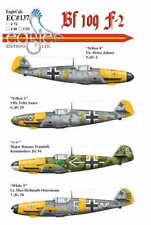 Eagle CAL 1/32 Messerschmitt BF 109F-2 # 32137