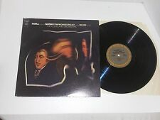 PROMO HAYDN SZELL SYMPHONIES 97 &98 CLEVE ORCH COLUMBIA M30646 1A/1A VG STEREO