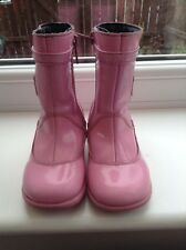 LELLI KELLY BOOTS SIZE EU 22 UK 5.5