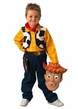Disney Polyester Complete Outfit Costumes for Boys