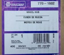 New Napa / Dorman Wheel Hub 930-500 770-1602