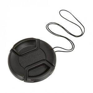 58mm Universal Center Pinch Lens Cap UK Seller