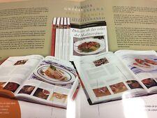 La cocina Mediterranea, 6 volumenes a estrenar