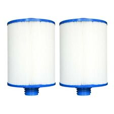 2 Pack Pleatco Pww50P3 Filter Cartridge Filter Access Skimmer Waterway 6Ch-940