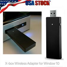 Wireless USB Gaming Receiver Adapter For XBOX One PC Controller WIN 10 8 7