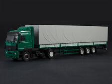 MAZ-5440 with semi-trailer MAZ-9758 102675