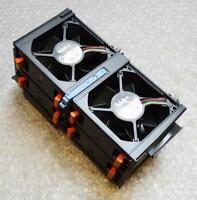 Dell PowerEdge T710 Four Fan Assembly F983J 0F983J Y847J 0Y847J M35556-35DEL10F
