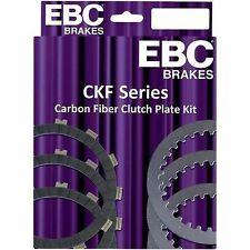 EBC CKF Carbon Clutch Plate Kit 1993 - 2014 Honda XR650L