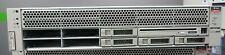 Sun Oracle Sparc T3-1 Server 16-Core 1.65Ghz (x1) 64Gb Ram No Hard Drives