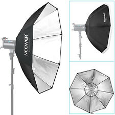 NEEWER  120cm portable OCTAGON beehive softbox with grid Bowens Mount